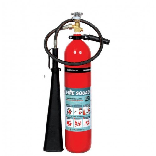 Rps CO2 Type Fire Extinguishers