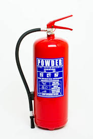 Rps Dry Chemical Powder Type Fire Extinguishers