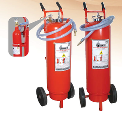 RPS WCO2 Type Fire Extinguishers
